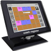 screen protecton for cash register systems